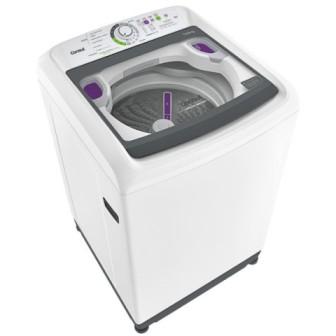 Maquina de lavar roupas 16 kg consul cwl16