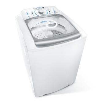 maquina de lavar 15kg electrolux LBU15