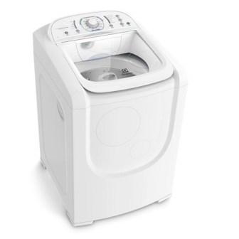 maquina lavadora de lavar electrolux LM13q