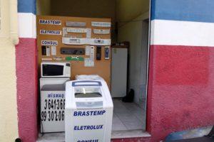 Assistência Técnica Máquina de Lavar Mismaq