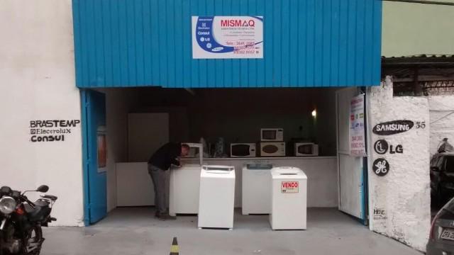 Assistência Técnica de Máquina de Lavar Pirituba