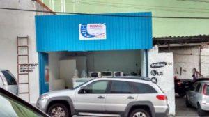 Assistencia maquina de lavar pirituba Mismaq