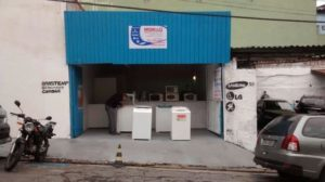 Conserto Maq de lavar Lapa Vila Leopoldina