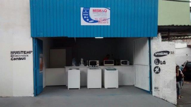 Conserto e Assistencia maquina de lavar roupas