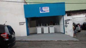 Maquina de lavar conserto Pirituba Lapa Leopoldina