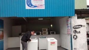 Mismaq Maquina de lavar roupas pirituba lapa
